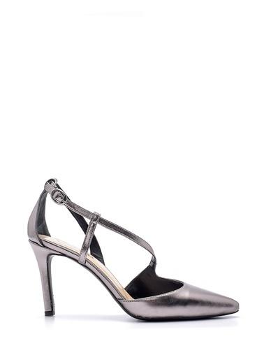 Derimod Klasik Ayakkabı Gri